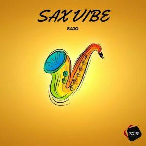 Sajo - Sax Vibe [KD Records]