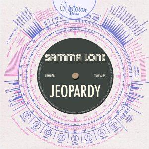 Samma Lone - Jeopardy [Uptown Boogie]