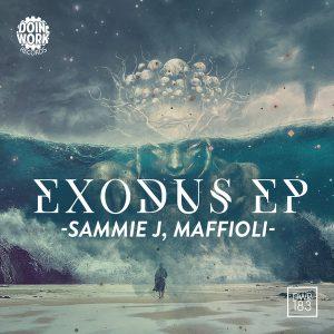 Sammie J, Maffioli - Exodus EP [Doin Work Records]