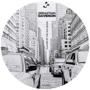 Sebastian Davidson - Flavor of the Old Skool [Peppermint Jam]