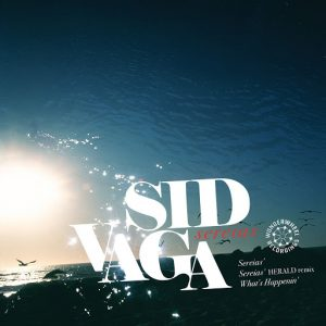 Sid Vaga - Serieas [Wonderwheel]