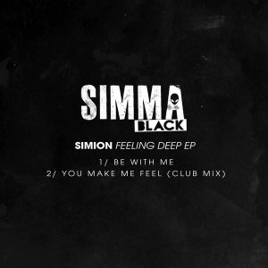 Simion - Feeling Deep EP [Simma Black]
