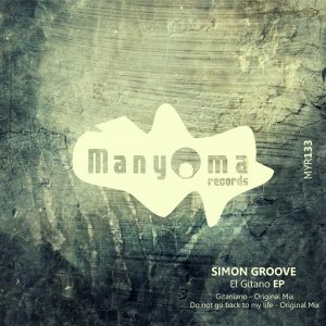 Simon Groove - El Gitano [Manyoma]