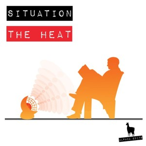 Situation - The Heat [Alpaca Edits]