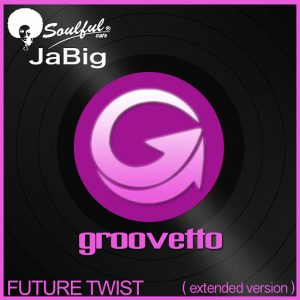 Soulful Cafe JaBig - Heart Beat [Groovetto]