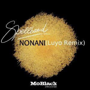 Spellband - Nonani [MoBlack Records]