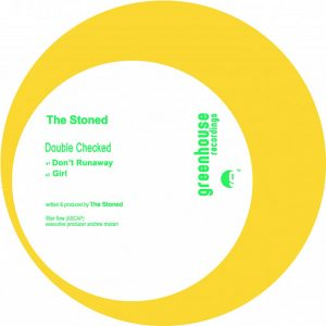 The Stoned - Double Checked [Greenhouse Recordings]