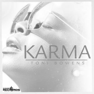 Toni Bowens - Karma [D#Sharp]