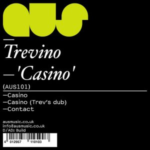 Trevino - Casino [Aus Music]