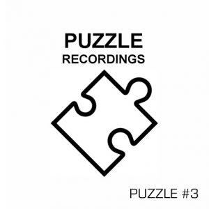 U.S.Alliance - Puzzle #3 [Puzzle Recordings]