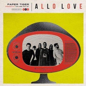 Various - Allo Love- Volume Six [Wah Wah 45s]