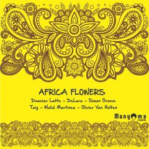 Various Artist - African Flowers [Manyoma Records]