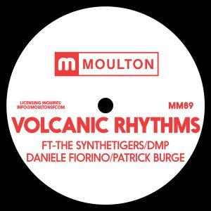 Various Artist - Volcanic Rhythms [Moulton Music]