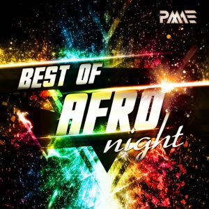 Various Artists - Best of Afro Night [PM AKORDEON Editora]