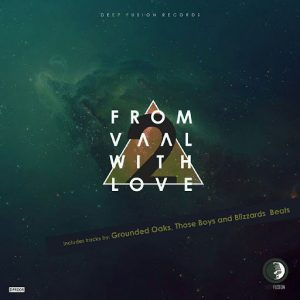 Various Artists - From Vaal with Love 2 [Deep Fusion]
