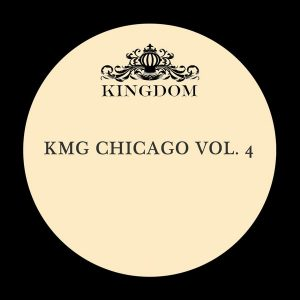 Various Artists - KMG Chicago, Vol. 4 [KMG Chicago]