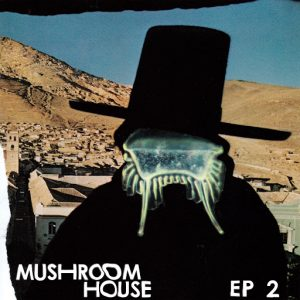Various Artists - Mushroom House EP2 [Toy Tonics]