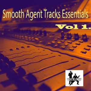 Various Artists - Smooth Agent Track Essentials, Vol. 1 [Smooth Agent Records Tracks]
