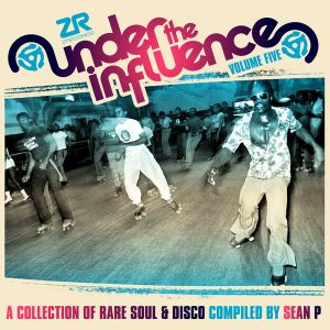 Various Artists - Under The Influence Vol.5 Compiled By Sean P [Z Records]