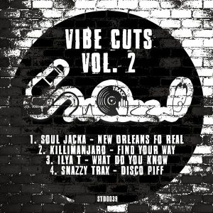 Various Artists - Vibe Cuts, Vol. 2 [Snazzy Traxx]
