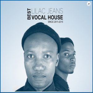 Various - Best Vocal House ( Since 2011-2015) [Lilac Jeans]