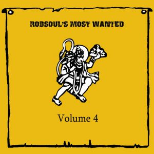Various - Robsoul's Most Wanted, Vol. 4 [Robsoul Essential]