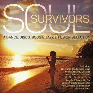 Various - Soul Survivors [Expansion]
