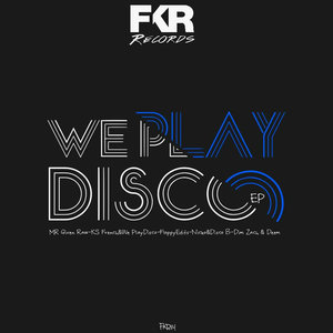 Various - We Play Disco [FKR]