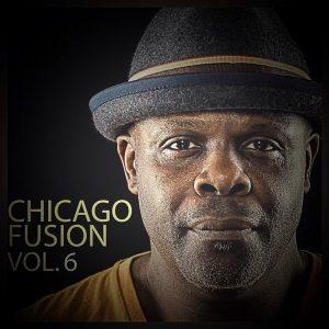 Vick Lavender - Chicago Fusion Volume 6 [Sophisticado]