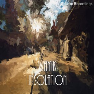 Wayik - Insolation [Shooko Recordings]