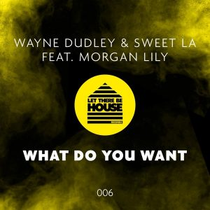 Wayne Dudley & Sweet LA Feat. Morgan Lily - What Do You Want [Let There Be House Records]