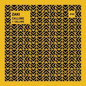 Zaki - Calling [Muak Music]