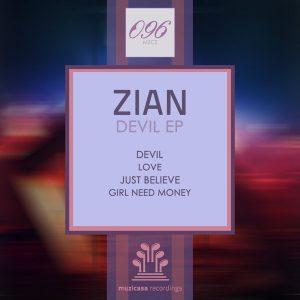 Zian - Devil EP [Muzicasa Recordings]