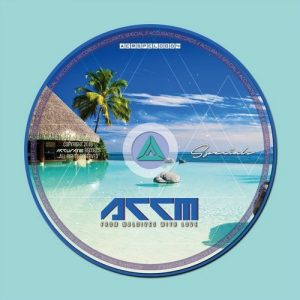 ACCM - From Maldives With Love [Accurate Records]
