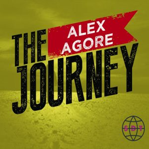 Alex Agore - The Journey EP [Somewhere Down There]