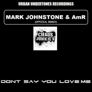 amr-chaos-junkies-mark-johnstone-dont-say-you-love-me-mark-johnstone-amr-official-remix