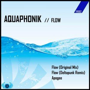 aquaphonik-deltapunk-flow-full-flight-records