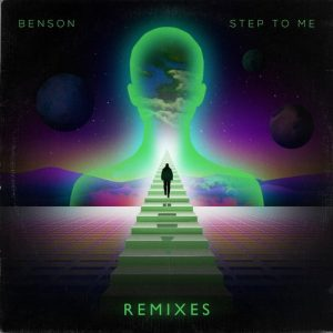 Benson - Step To Me (Remixes) [Sweat It Out!]