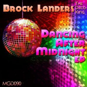 Brock Landers - Dancing After Midnight [Modulate Goes Digital]