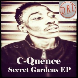 c-quence-secret-gardens-ep-deep-rooted-invasion-productions