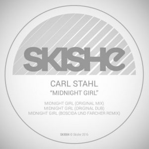 Carl Stahl - Midnight Girl [Skishe]