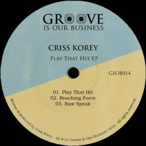 criss-korey-play-that-hit-groove-is-our-business