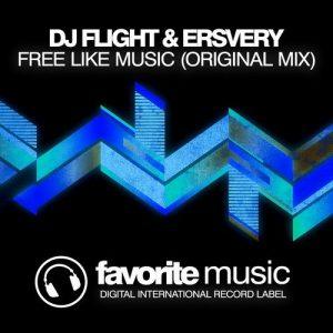 dj-flight-ersvery-free-like-music-favorite-music