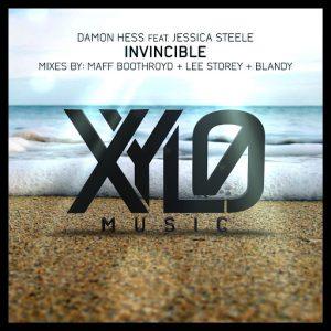 damon-hess-invincible-xylo-music