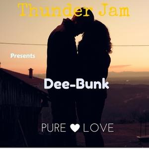 Dee-Bunk - Pure Love [Thunder Jam]
