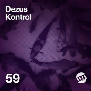 dezus-kontrol-um-records