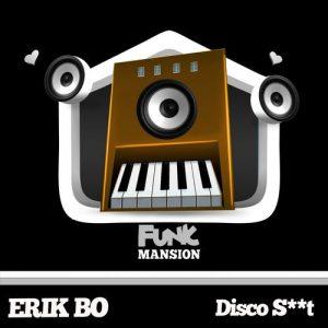 erik-bo-disco-shit-funk-mansion