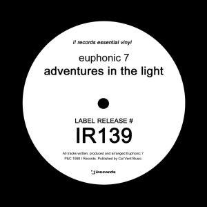 Euphonic 7 - Adventures In The Light [i! Records Classics]