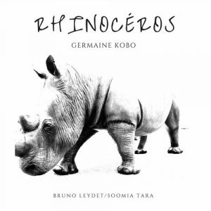 Germaine Kobo - Rhinoceros [LAD Publishing & Records]