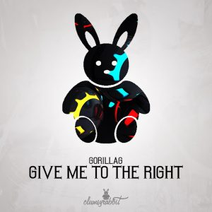 gorillag-give-me-to-the-right-clumsyrabbit